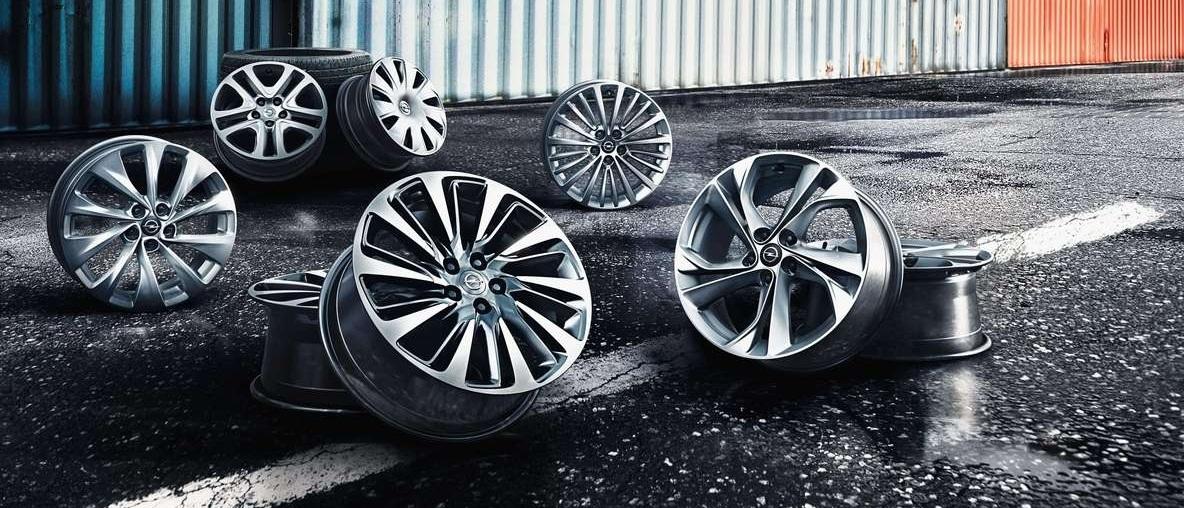 Удължена гаранция Opel FlexCare