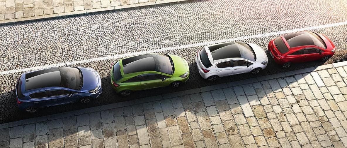 Opel конфигуратор - Олимпиа Ауто, гр. Сливен