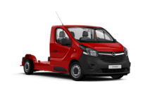 Opel Movano Chassis