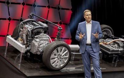 На тестовия стенд: Opel поставя новата Corsa на сериозно изпитание