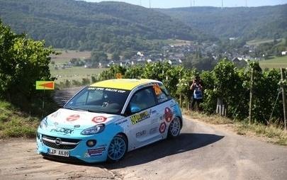Opel се съсредоточава върху рали спорта с ADAM и следващото поколение на Corsa