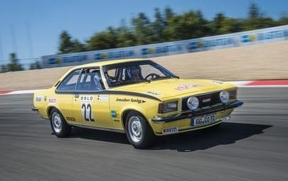 Осмо издание на Bodensee Klassik: звездите на Opel в рали спорта са готови за старт