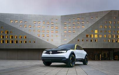 #StandardEvolved – започва кампанията на Opel с GT X Experimental